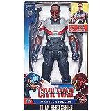 Marvel Avengers - Figura electrónica Falcon (Hasbro B6178EU4)