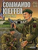Commando Kieffer : 6 juin 1944
