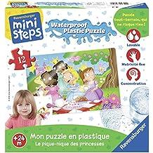 Ravensburger Puzzle Plastique - Premier Age - 12 Pièces