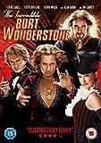 Locandina Incredible Burt Wonderstone