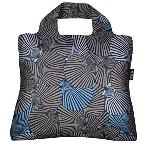 Envirosax Mallorca Reusable Shopping Bag 2, ML.B2 (Shopping Papier Bags,)