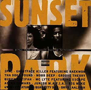 Sunset Park Ost
