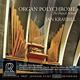 Organ Polychrome:the French...