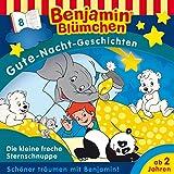 Benjamin Blümchen Gute-Nacht-Geschichten - Folge 8: Die kleine freche Sternschnuppe