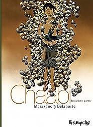 Chaabi (Tome 3-Troisième partie): La révolte