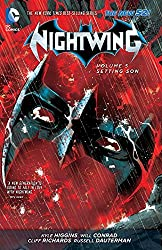 Nightwing Vol. 5: Setting Son (The New 52).