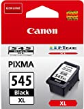 Canon PG-545XL FINE Cartuccia Inkjet 15 ml, Nero - Canon - amazon.it