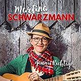 Martina Schwarzmann 'Genau Richtig !'