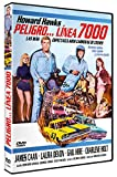 Peligro... Línea 7000 (Red Line 7000) 1965 [DVD]