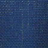 Esprit Maison De Vacances   - 3008725, Mantel Individual, 30 X 45 Cm, Poisson, Fibra Papel, Azul