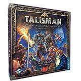 Giochi Uniti GU087 - Gioco Talisman: Il Dungeon