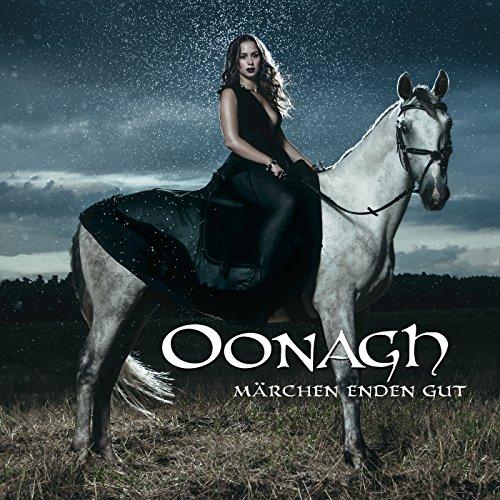 Oonagh- Aulë und Yavanna