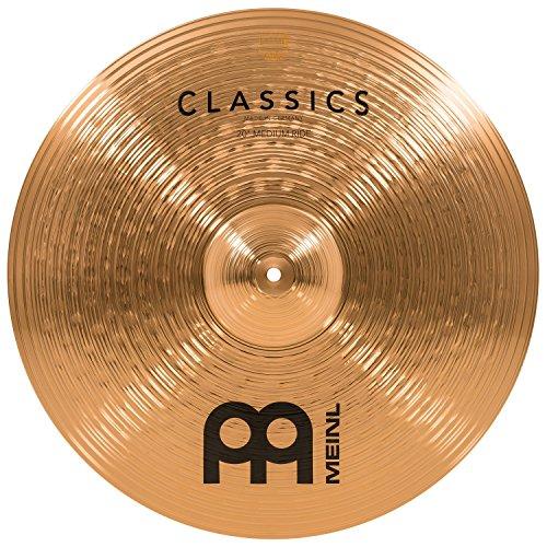"""Meinl Classics Medium Ride 20"""""""