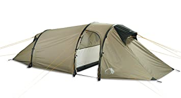 Tatonka Greenland 3 Tent - 120 x 185 x 430cm Cocoon  sc 1 st  Amazon UK & Tatonka Greenland 3 Tent - 120 x 185 x 430cm Cocoon: Amazon.co.uk ...