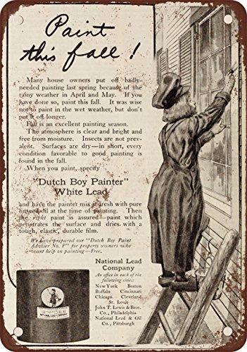 1910-olandese-boy-colore-bianco-vernice-stile-vintage-riproduzione-in-metallo-tin-sign-203-x-305-cm