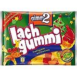 nimm2 Lachgummi Weihnachten / Xmas, 250 g