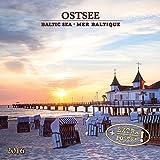 Baltic Sea/Ostsee 2020: Kalender 2020 (Artwork Edition)