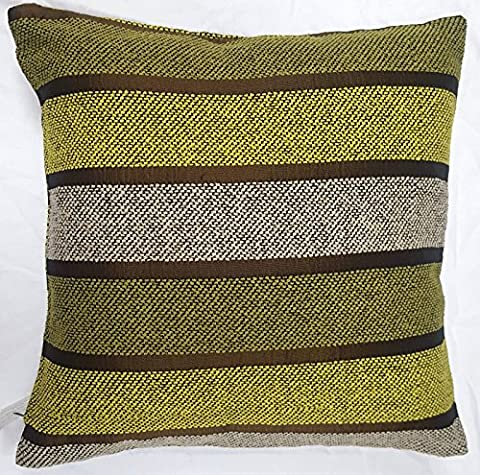 LUXURY & COMFORTABLE CUSHIONS & CUSHION COVERS 100% POLYESTER CHENILLE