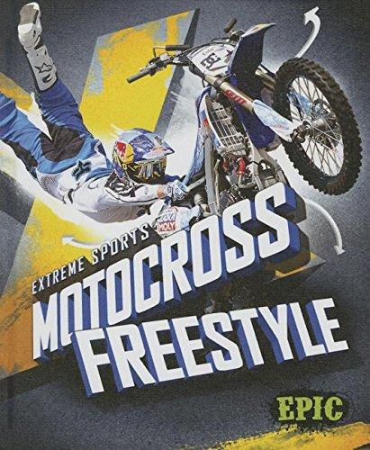 Motocross Freestyle (Extreme Sports) por Thomas K. Adamson
