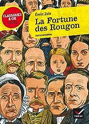 La Fortune des Rougon - Classiques & Cie lycée