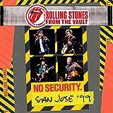 From The Vault: No Security - San Jose 1999 [VINYL]