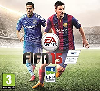 FIFA 15 [Code Jeu PC - Origin] (B00L3OHKRS) | Amazon price tracker / tracking, Amazon price history charts, Amazon price watches, Amazon price drop alerts