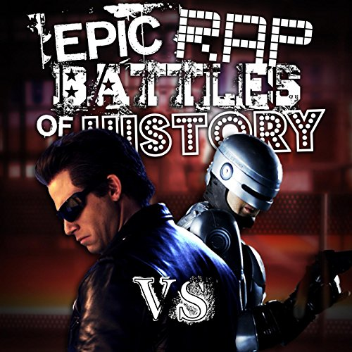 Terminator vs Robocop [Explicit]