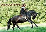 Dirndlpferde (Wandkalender 2019 DIN A4 quer): Wunderbare Dirndl und besondere Pferde (Monatskalender, 14 Seiten ) (CALVENDO Menschen)