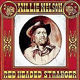 Songtexte von Willie Nelson - Red Headed Stranger