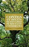 Contes et récits imaginaires de Bretagne intérieure: Lignes de vie et temps qui passe
