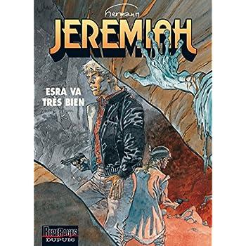 Jeremiah, n° 28 : Esra va très bien