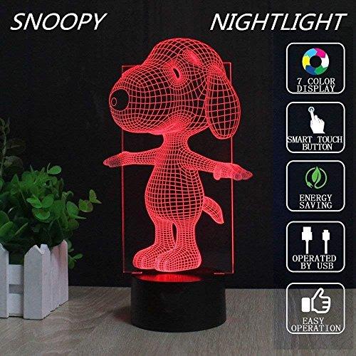 Snoopy Licht Angebote, Schnäppchen und mehr!