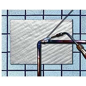 Ecran thermique XUPER 3 plaques 200x280mm 730373X1