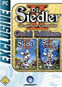 Die Siedler 2 - Die nächste Generation - Gold-Edition