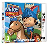Mike The Knight and The Great Gallop (Nintendo 3DS) on Nintendo 3DS