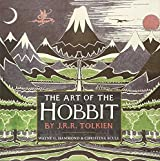 The Art of the Hobbit by J. R. R. Tolkien (2011-10-27)