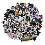 ALTcompluser My Hero Academia Stickers