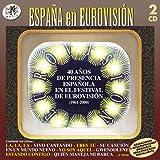 Espana en Eurovision-40 Anos P