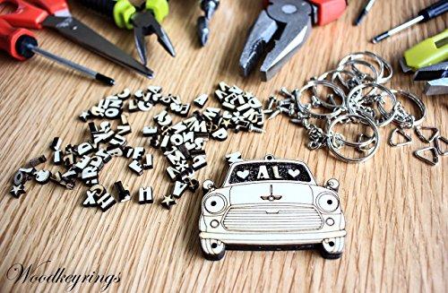 personalised-handmade-gifts-mini-cooper-car-wood-keyring