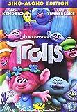 DVD - Trolls [DVD]