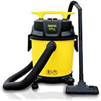 Inalsa Vacuum Cleaner Wet and Dry Micro WD10 with 3in1 Multifunction Wet/Dry/Blowing| 14KPA Suction and Impact Resistant…