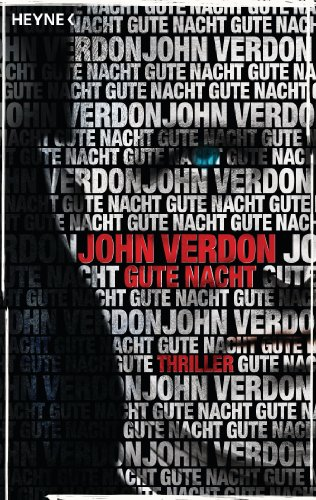 Gute Nacht: Thriller (John Verdon Let The Devil Sleep)