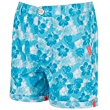 Regatta Kinder Damzel Shorts Horizon Size 5-6