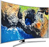 Samsung MU6509 123 cm (49 Zoll) Curved Fernseher (Ultra HD, HDR, Triple Tuner, Smart TV) - 5