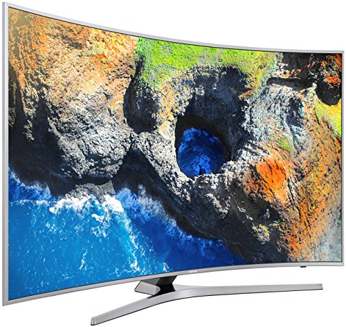 Samsung UE65MU6509 163 cm (65 Zoll) 4k Curved TV - 5