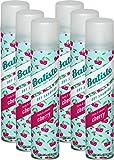Batiste Trockenshampoo Dry Shampoo Fruity & Cheeky Cherry, Frisches Haar für...