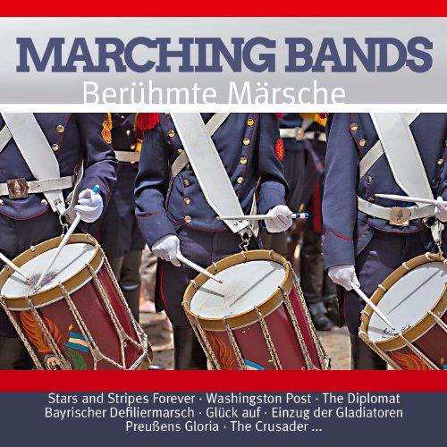 "Marsch ""infanterie-regiment Grossherzog Friedrich"