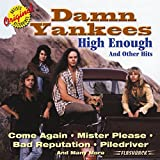 Songtexte von Damn Yankees - High Enough and Other Hits