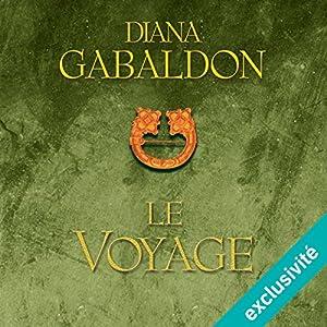 Le voyage (Outlander 3)