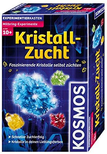 Kosmos 659028 - Experimentierset Kristall-Zucht